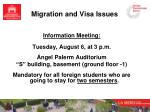 migration and visa issues1