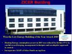 zicer building