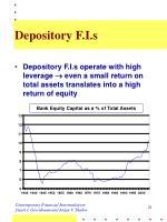 depository f i s