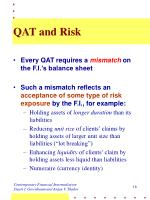 qat and risk