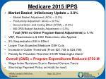 medicare 2015 ipps