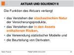 aktuar und solvency ii5