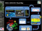 esa s ghg cci road map