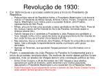 revolu o de 1930