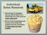 individual sales rewards4