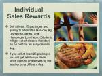 individual sales rewards5