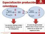 especializaci n producci n colombiana1