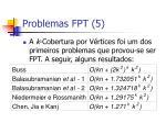 problemas fpt 5
