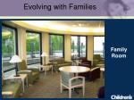 evolving with families2