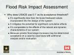 flood risk impact assessment2