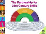 the partnership for 21st century skills