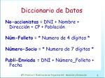 diccionario de datos2