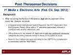post therasense decisions12