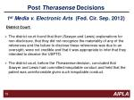 post therasense decisions13