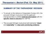 therasense v becton fed cir may 2011
