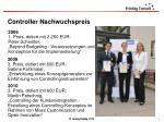 controller nachwuchspreis