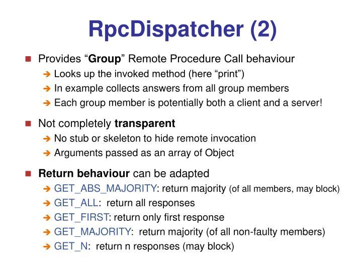 RpcDispatcher (2)