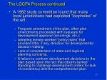 the lgcpa process continued1