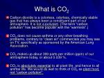 what is co 2