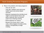 youth smoking prevention programs2