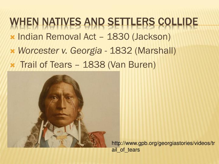 when natives and settlers collide n.