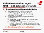 rahmenvereinbarungen gpr bsb zwischenstand5