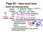 page 2 water power notes1