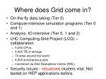 where does grid come in