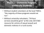 phase 1 statewide program university students2