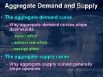 aggregate demand and supply5