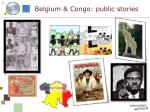 belgium congo public stories