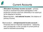 current accounts2