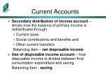 current accounts3