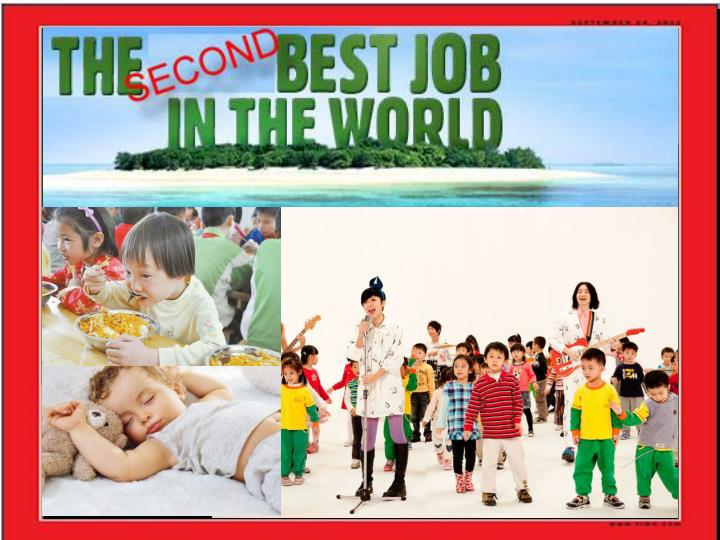 Contract employment in pre school personnel office