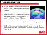 ozone depletion1
