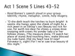 act 1 scene 5 lines 43 52