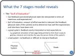 what the 7 stages model reveals2
