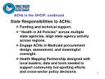 achs in the shcip continued3