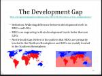 the development gap http progressivepupil wordpress com 2013 03 06 vision of true independence