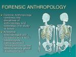 forensic anthropology2