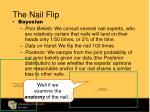 the nail flip1