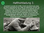 hafthohlladung 3