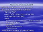 medical management1