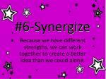 6 synergize1