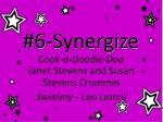 6 synergize2