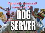 populaire minecraft servers in nl