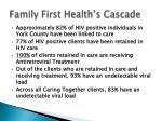family first health s cascade