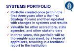 systems portfolio1