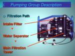 i pumping group description5