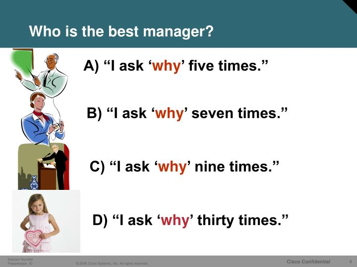 Who is the best manager?